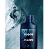 Colonia Masculina: Kaiak Pulso by Natura®